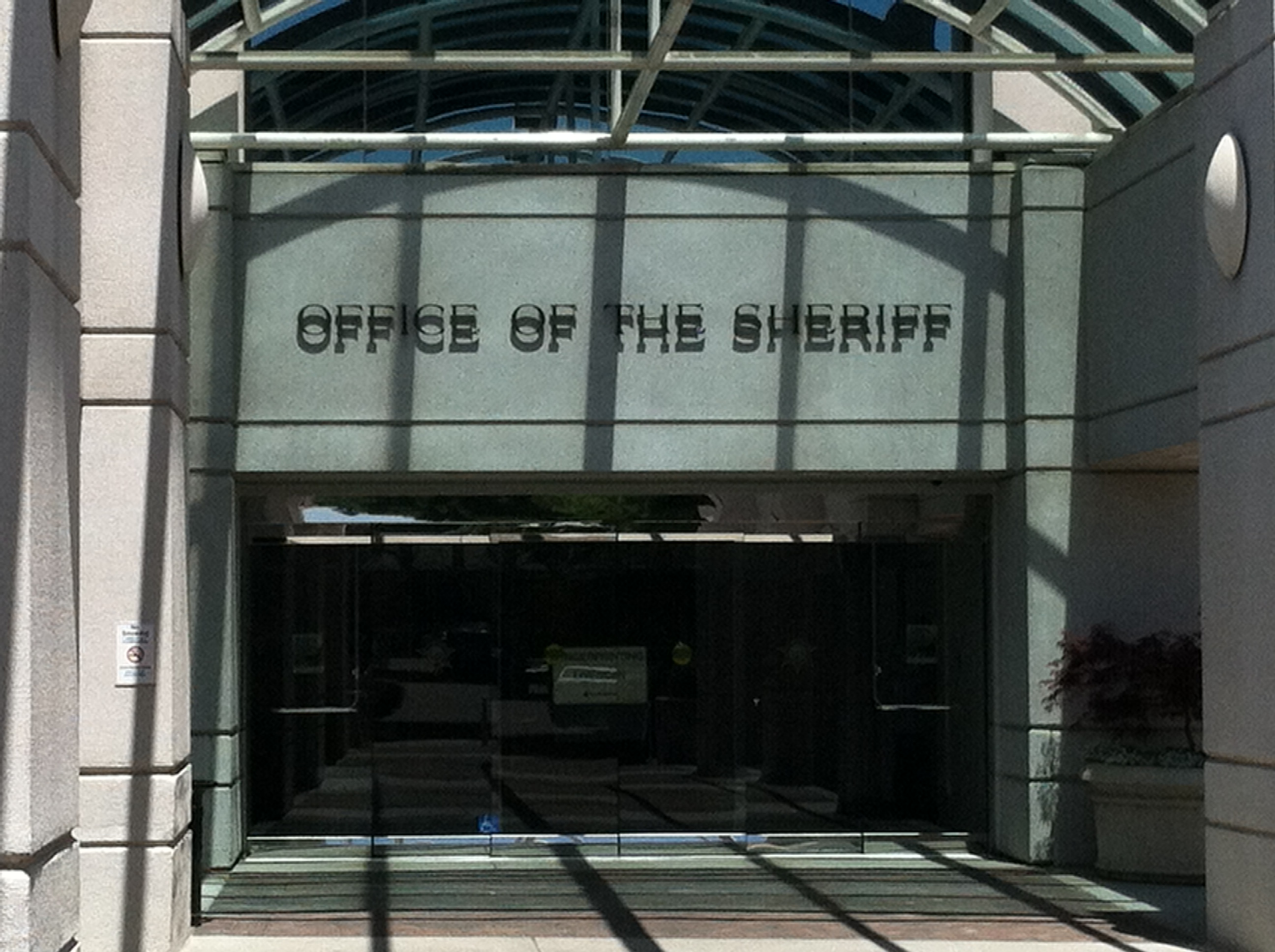 San Jose Sheriff Office