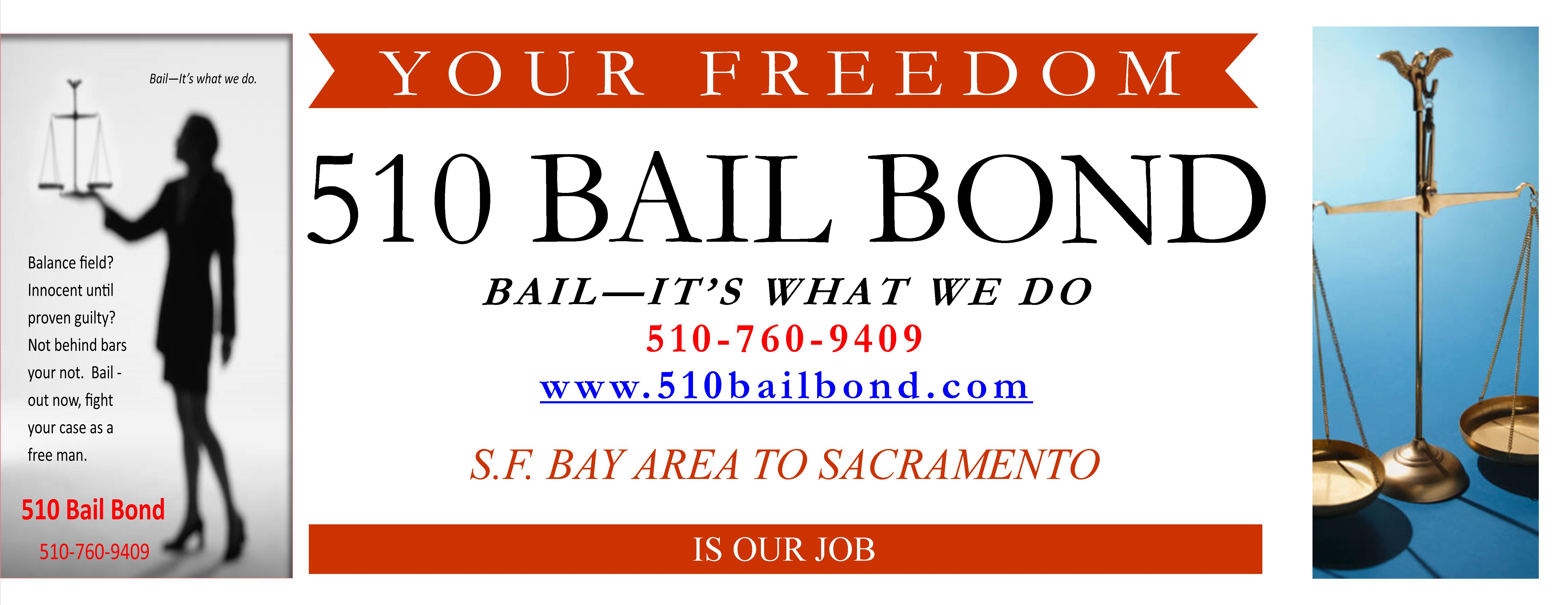 510 Bail Bonds