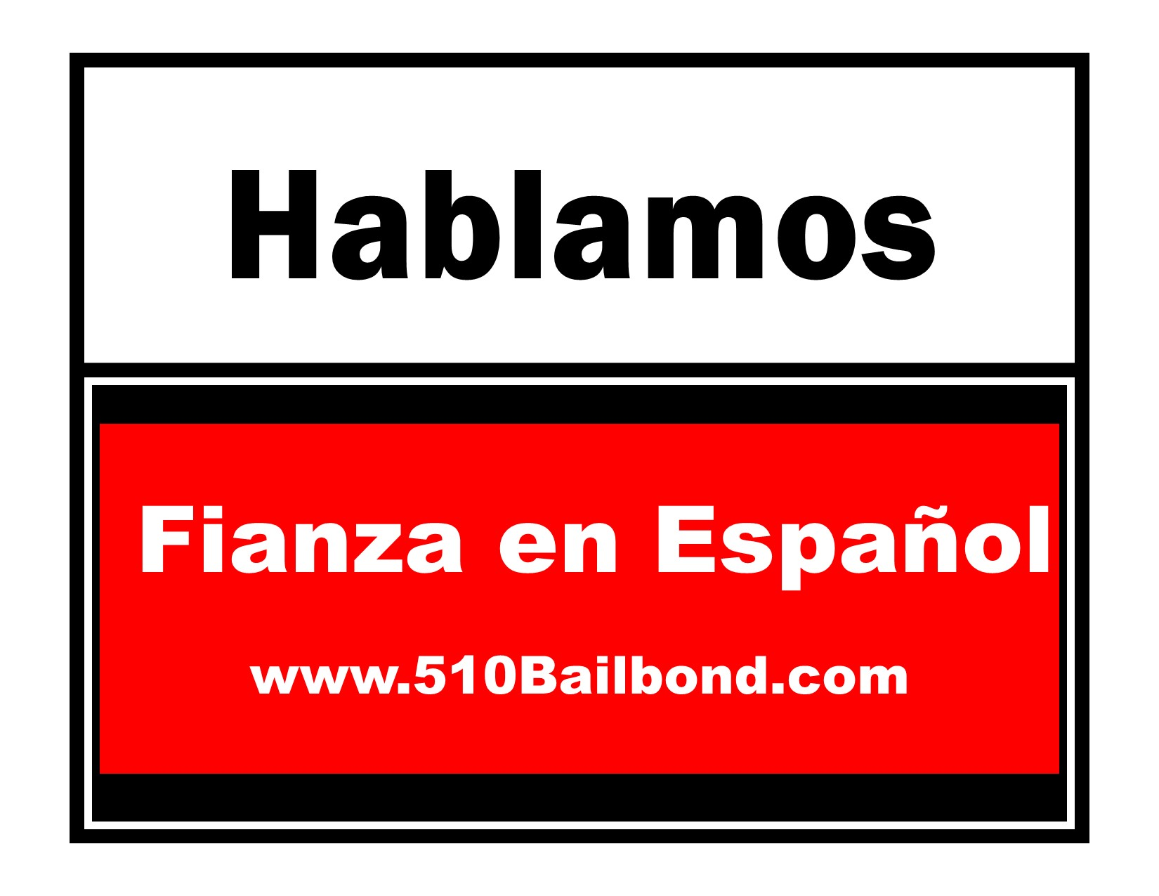 20140424 We Speak bail en espanol