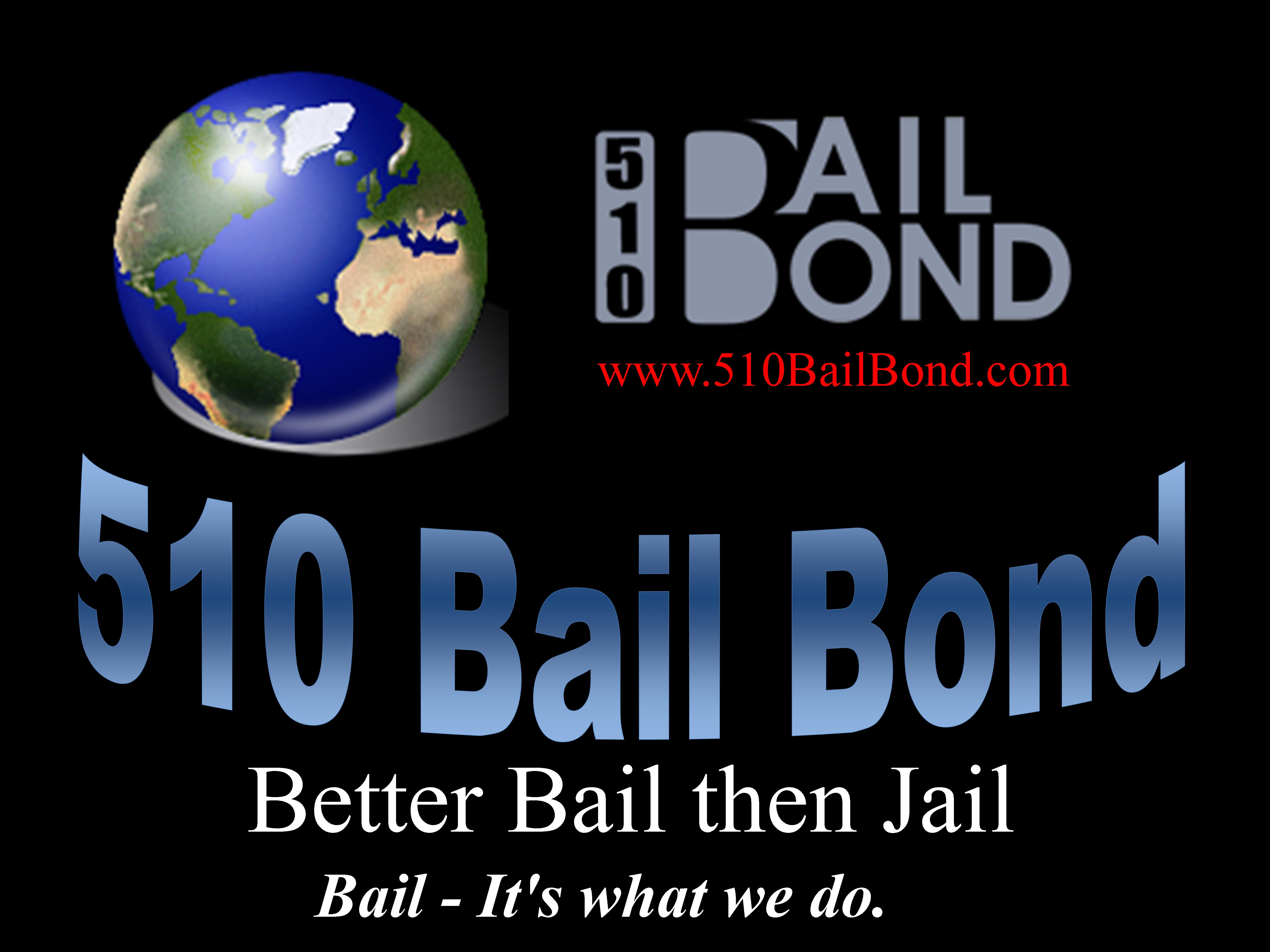 Better Bail then Jail