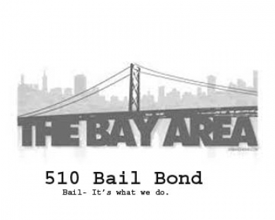 Bail Bonds San Francisco CA 510-760-9409